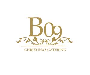 B09 christinascatering logo