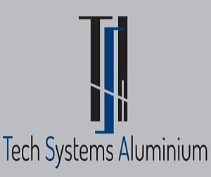Tech Systems Aluminium